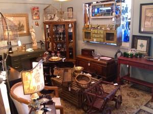 Gallery Of Shoppes Hampden Street Antique Market